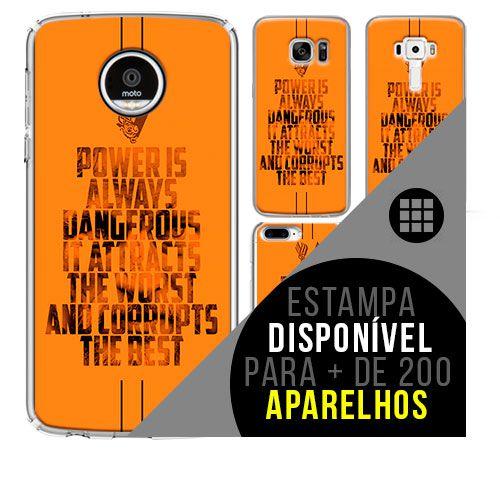 Capa de celular - VIKINGS 8 [disponível para + de 200 aparelhos]