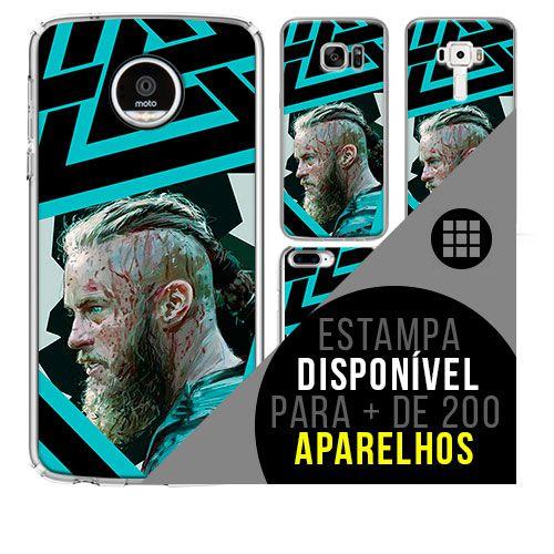 Capa de celular - VIKINGS 31 [disponível para + de 200 aparelhos]