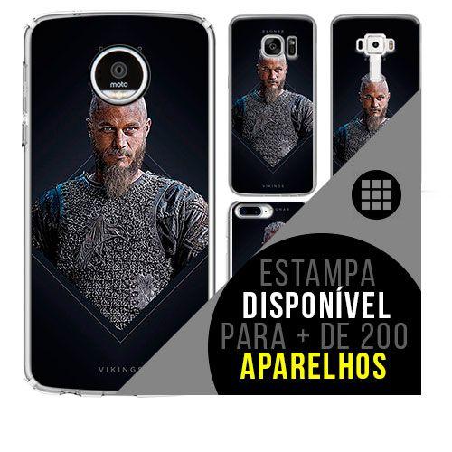 Capa de celular - VIKINGS 34 [disponível para + de 200 aparelhos]