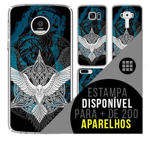 Capa de celular - VIKINGS 35 [disponível para + de 200 aparelhos]