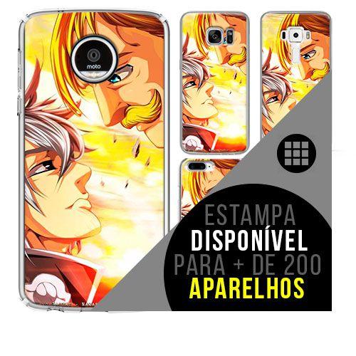 Capa de celular - Nanatsu-no-Taizai 10 [disponível para + de 200 aparelhos]