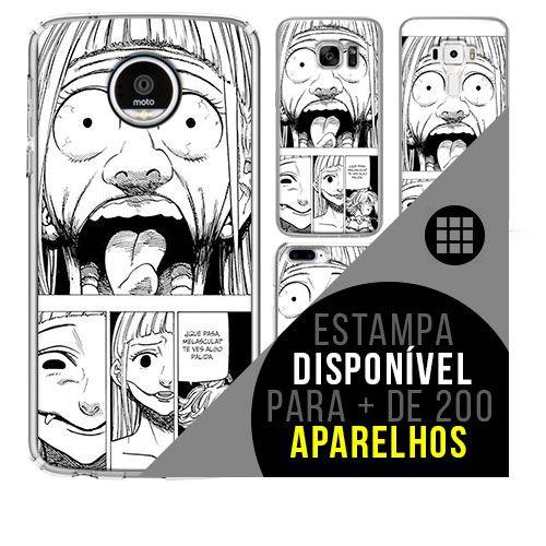 Capa de celular - Nanatsu-no-Taizai 11 [disponível para + de 200 aparelhos]