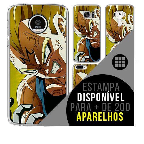 Capa de celular - DRAGON BALL Z 120 [disponível para + de 200 aparelhos]