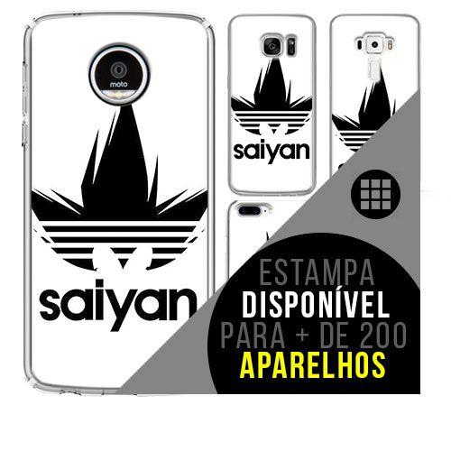 Capa de celular - DRAGON BALL Z 134 [disponível para + de 200 aparelhos]