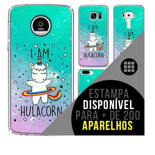 Capa de celular - Unicórnio 7 [disponível para + de 200 aparelhos]
