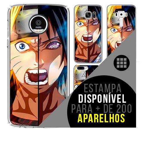 Capa de celular - NARUTO 56 [disponível para + de 200 aparelhos]