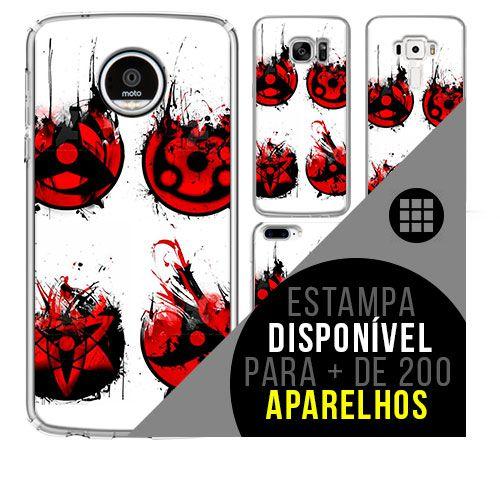 Capa de celular - NARUTO 63 [disponível para + de 200 aparelhos]