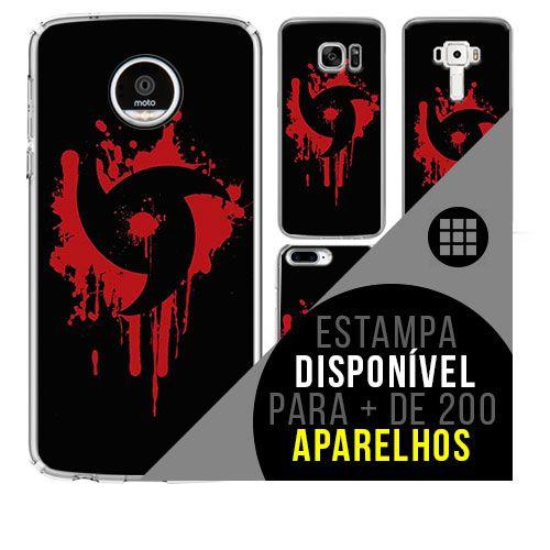 Capa de celular - NARUTO [disponível para + de 200 aparelhos] 64
