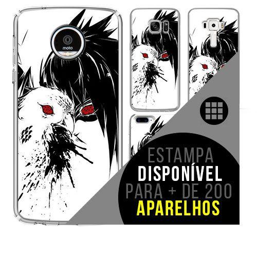 Capa de celular - NARUTO 69 [disponível para + de 200 aparelhos]