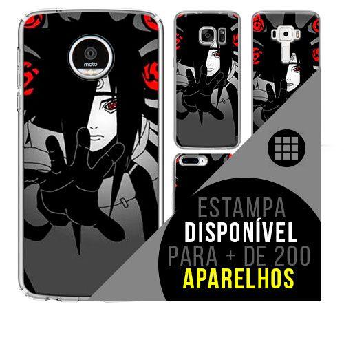 Capa de celular - NARUTO 70 [disponível para + de 200 aparelhos]