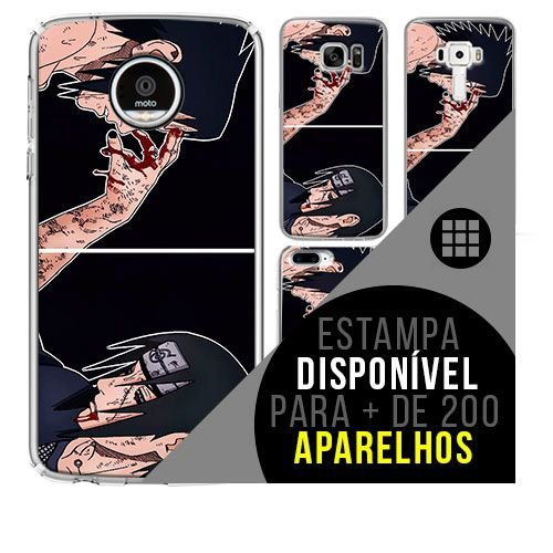Capa de celular - NARUTO 74 [disponível para + de 200 aparelhos]