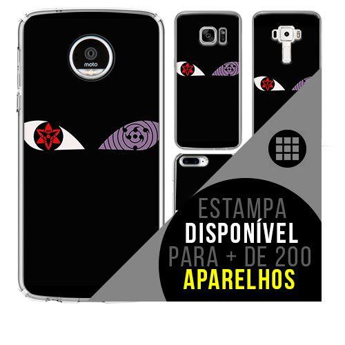 Capa de celular - NARUTO 77 [disponível para + de 200 aparelhos]