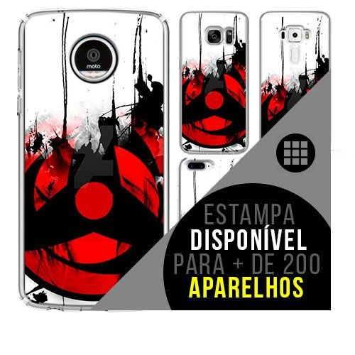 Capa de celular - NARUTO 80 [disponível para + de 200 aparelhos]