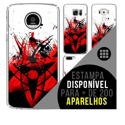Capa de celular - NARUTO 81 [disponível para + de 200 aparelhos]