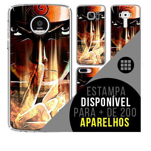 Capa de celular - NARUTO 84 [disponível para + de 200 aparelhos]