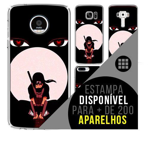 Capa de celular - NARUTO 87 [disponível para + de 200 aparelhos]