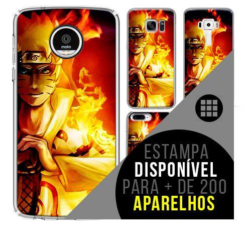 Capa de celular - NARUTO 89 [disponível para + de 200 aparelhos]