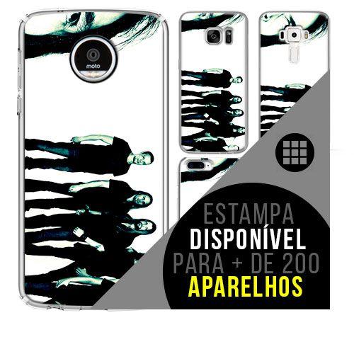 Capa de celular - AMORPHIS [disponível para + de 200 aparelhos]