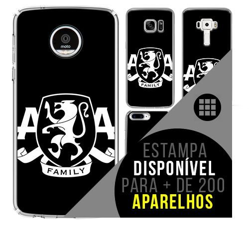 Capa de celular - ASKING ALEXANDRIA 3 [disponível para + de 200 aparelhos]