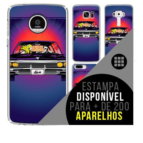 Capa de celular - BLINK 182 [disponível para + de 200 aparelhos]