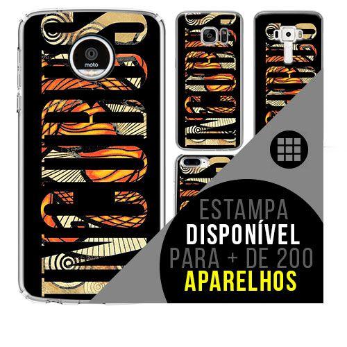 Capa de celular - INCUBUS 6 [disponível para + de 200 aparelhos]