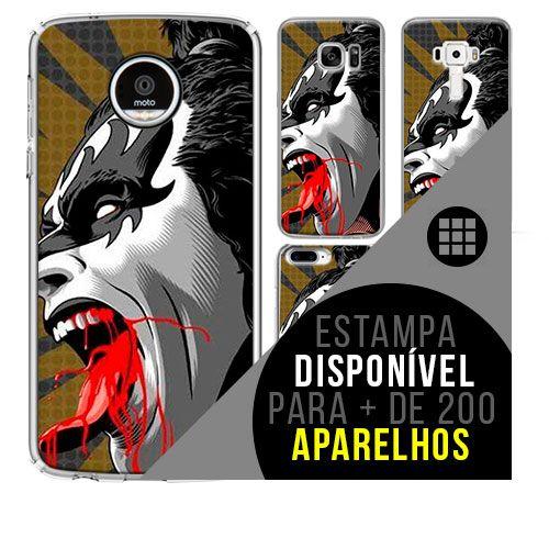 Capa de celular - KISS 2 [disponível para + de 200 aparelhos]