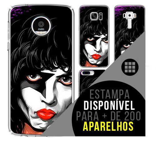 Capa de celular - KISS 14 [disponível para + de 200 aparelhos]