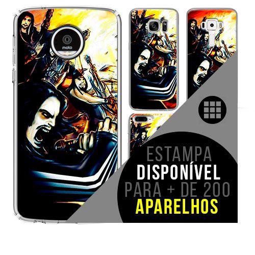 Capa de celular - KORN 3 [disponível para + de 200 aparelhos]