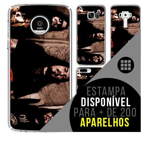 Capa de celular - KRISIUN 2 [disponível para + de 200 aparelhos]