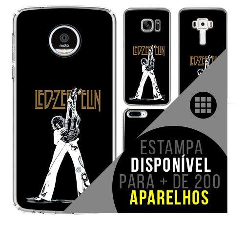Capa de celular - LED ZEPPELIN 5 [disponível para + de 200 aparelhos]
