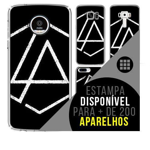 Capa de celular - LINKIN PARK 8 [disponível para + de 200 aparelhos]