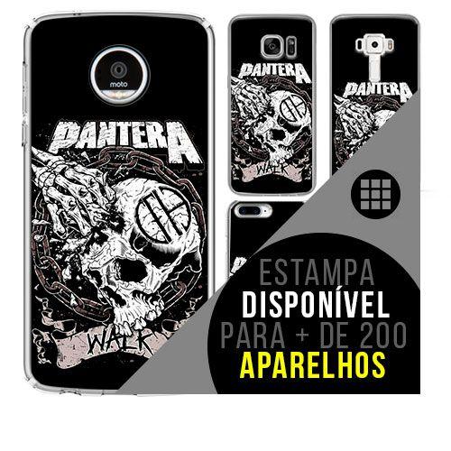 Capa de celular - PANTERA 5 [disponível para + de 200 aparelhos]
