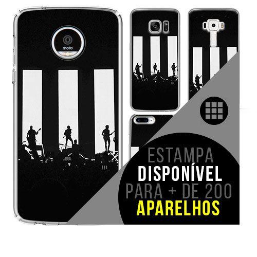 Capa de celular - PARAMORE 3 [disponível para + de 200 aparelhos]