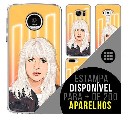 Capa de celular - PARAMORE 6 [disponível para + de 200 aparelhos]