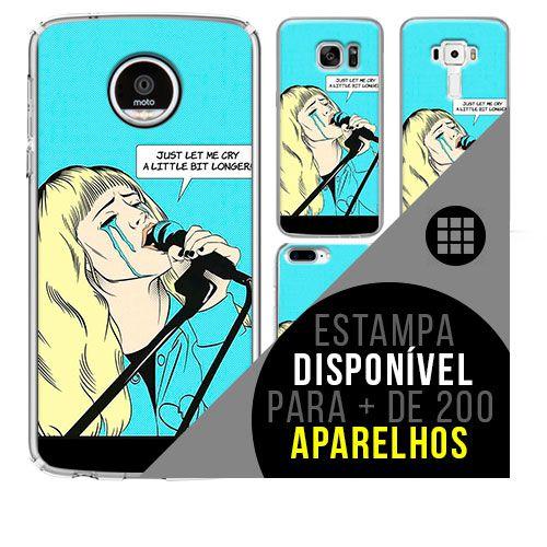 Capa de celular - PARAMORE 12 [disponível para + de 200 aparelhos]