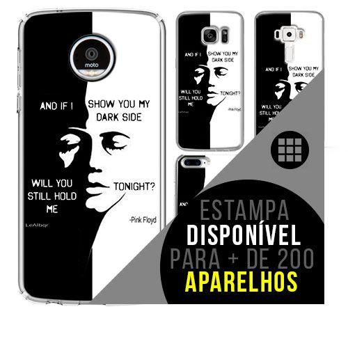 Capa de celular - PINK FLOYD 2 [disponível para + de 200 aparelhos]