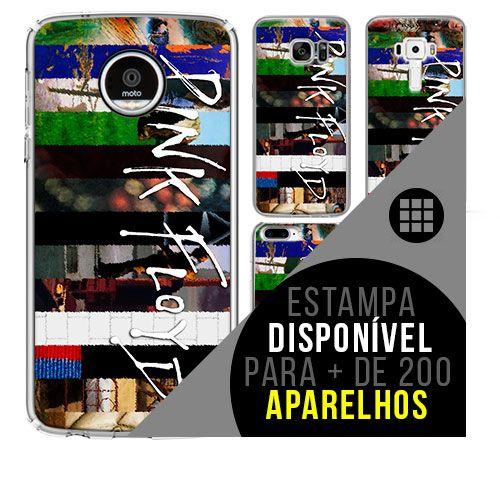 Capa de celular - PINK FLOYD 8 [disponível para + de 200 aparelhos]