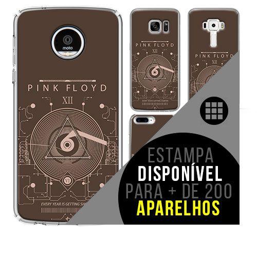 Capa de celular - PINK FLOYD 12 [disponível para + de 200 aparelhos]