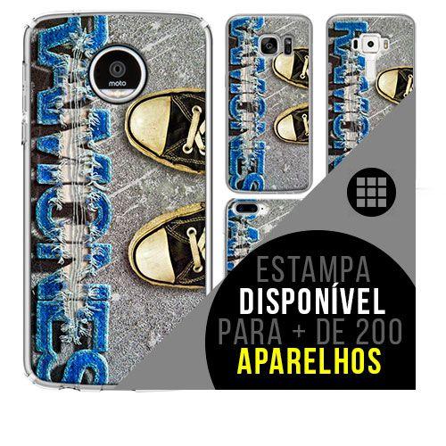Capa de celular - RAMONES 4 [disponível para + de 200 aparelhos]