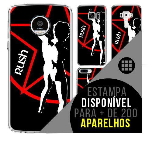 Capa de celular - RUSH 2 [disponível para + de 200 aparelhos]