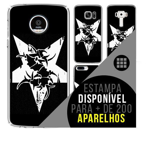Capa de celular - SEPULTURA 4 [disponível para + de 200 aparelhos]