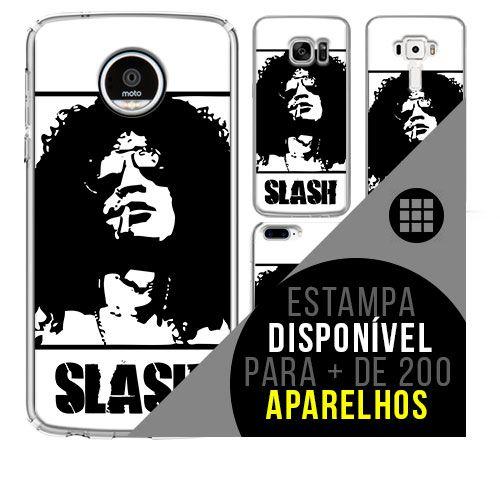 Capa de celular - SLASH [disponível para + de 200 aparelhos]