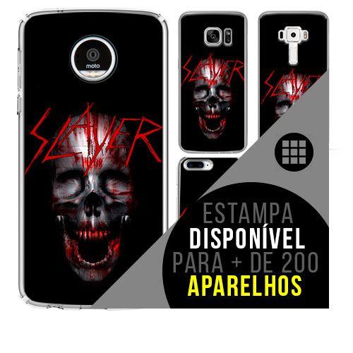 Capa de celular - SLAYER 2 [disponível para + de 200 aparelhos]