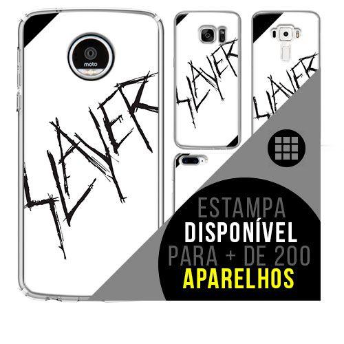 Capa de celular - SLAYER 3 [disponível para + de 200 aparelhos]