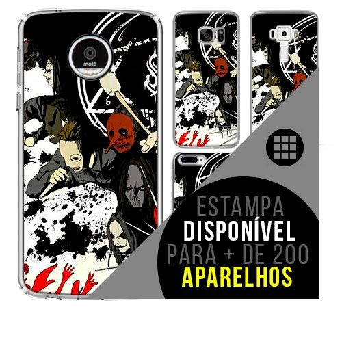 Capa de celular - SOCIAL DISTORTION [disponível para + de 200 aparelhos]