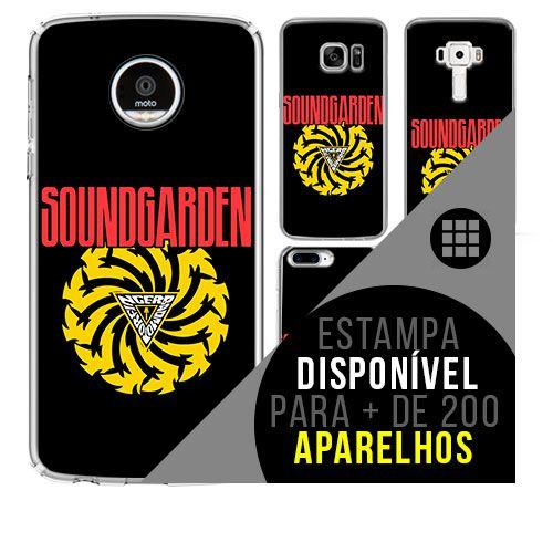Capa de celular - SOUNDGARDEN 3 [disponível para + de 200 aparelhos]