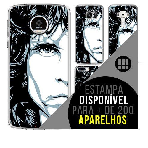 Capa de celular - THE DOORS 3 [disponível para + de 200 aparelhos]