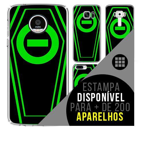 Capa de celular - TYPE O NEGATIVE [disponível para + de 200 aparelhos]