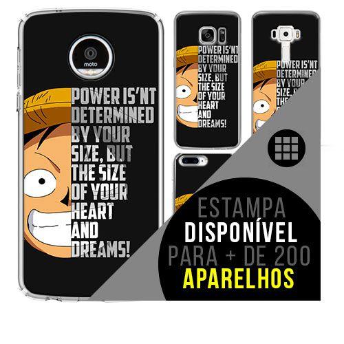 Capa de celular - ONE PIECE 31 [disponível para + de 200 aparelhos]