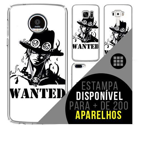 Capa de celular - ONE PIECE 34 [disponível para + de 200 aparelhos]